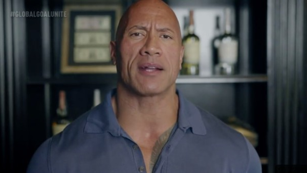 Dwayne Johnson, Miley Cyrus, and Coldplay are among the performers in the star-studded fundraiser