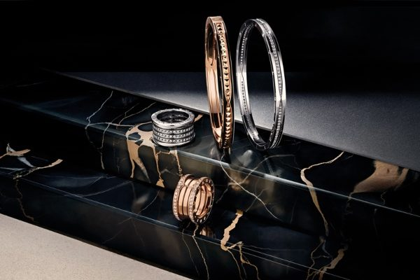 Latest BVLGARI Jewelry Collection