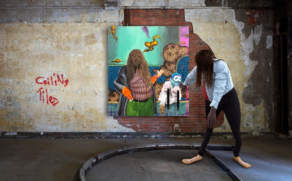 Art Galleries Are Turning to the Digital World to Survive Covid-19