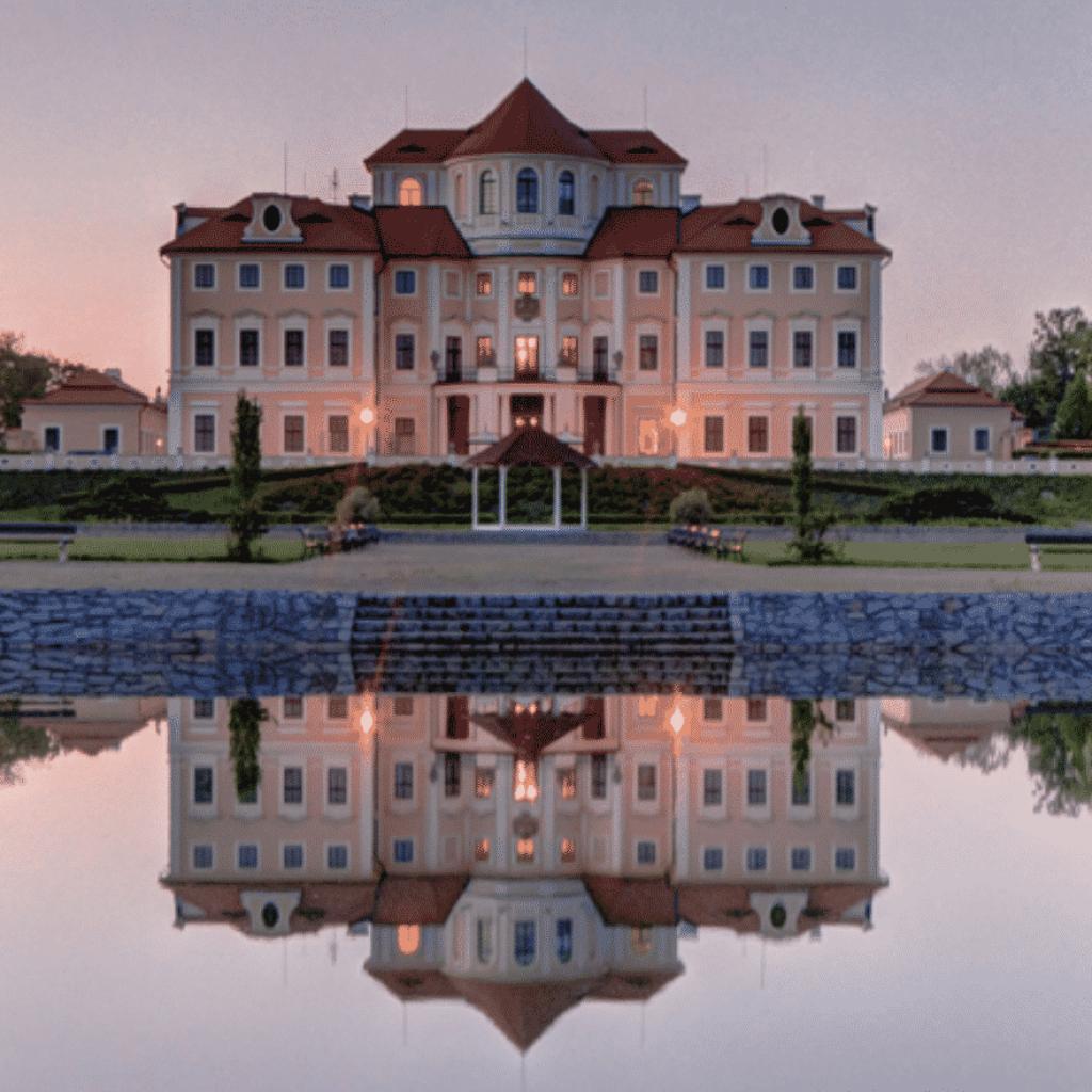 23. Chateau Liblice – Czech Republic