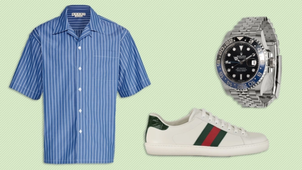 The 15 Best New Pieces of Summer Menswear to Buy This Week