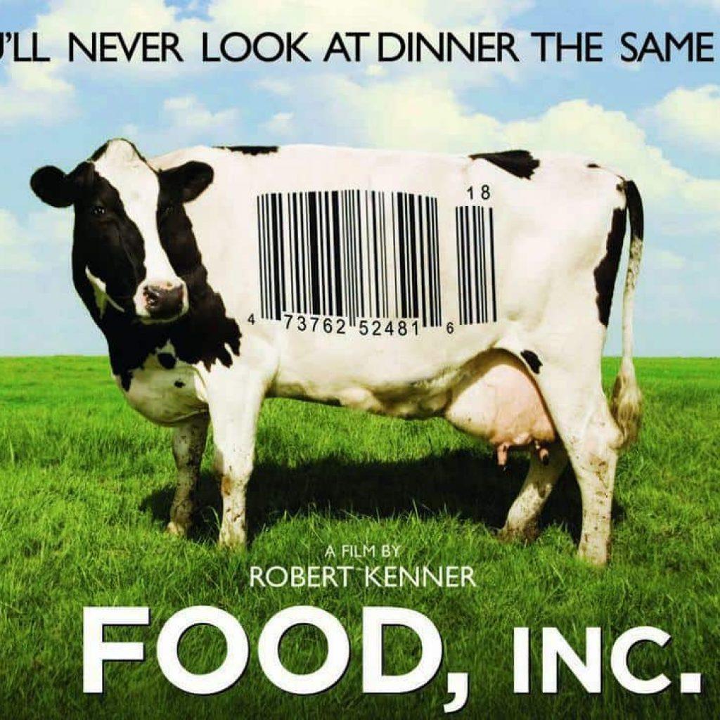 Food, Inc (2008)