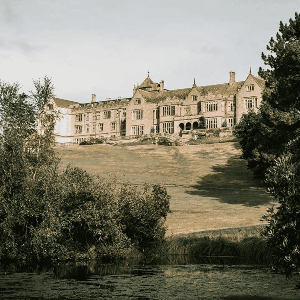5. Bovey Castle Hotel – England