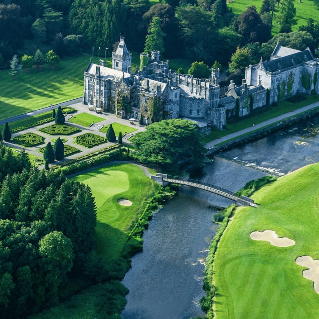 8. Adare Manor – Limerick