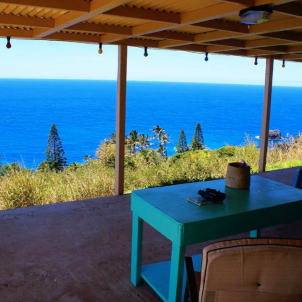 Homestay (Pitcairn Island)