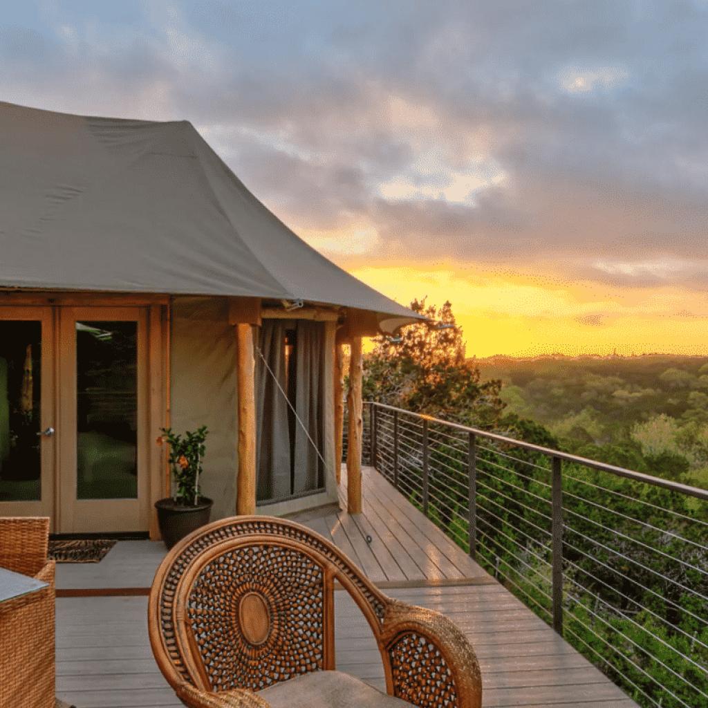 Ndotto Resort- FireSong Ranch
