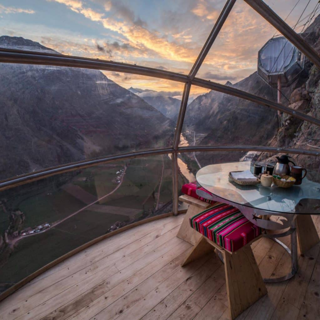 Off The Beaten Track: 7 Of The Most Remote Listings On Airbnb